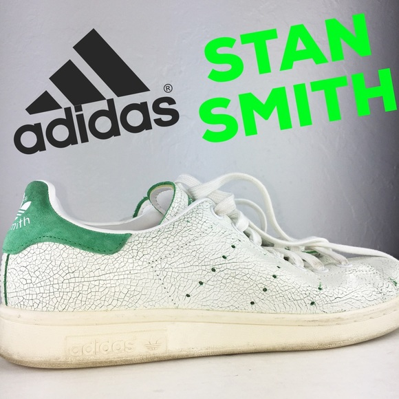 adidas Shoes | Stan Smith Crackle